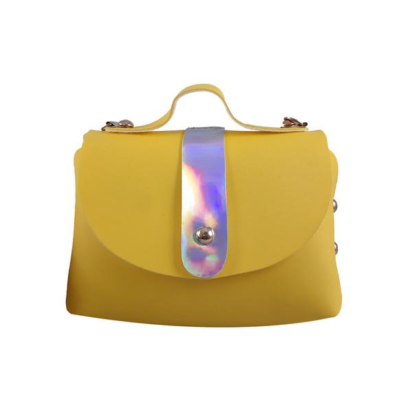 کیف دوشی دخترانه مدل n090