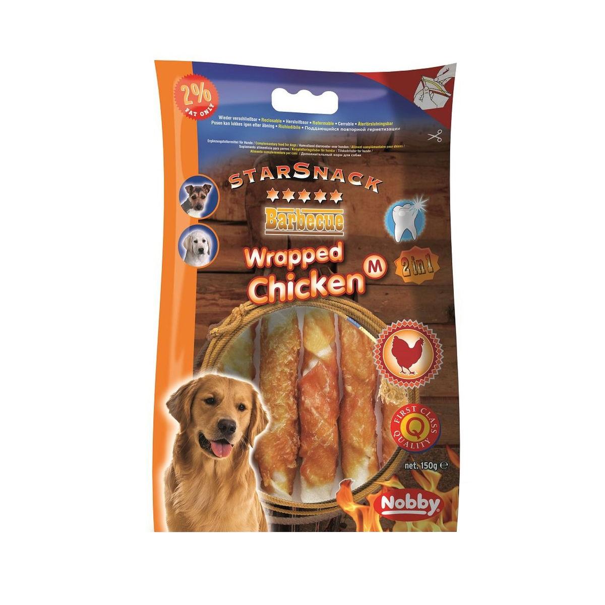 خرید                      تشویقی سگ نوبی کد 010 وزن 150 گرم