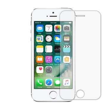 محافظ صفحه نمایش مدل cs102 مناسب برای گوشی موبایل اپل iPhone 5/5S/SE