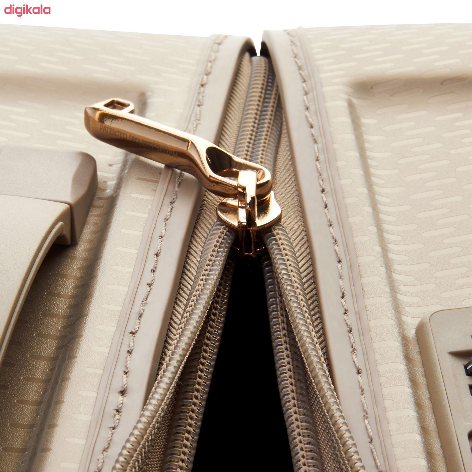 چمدان دلسی مدل TURENNE کد 1621801 سایز کوچک main 1 22