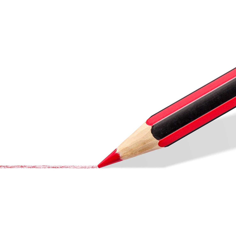 مداد رنگی 24رنگ استدلر مدل Noris Colour 185 C24 main 1 15