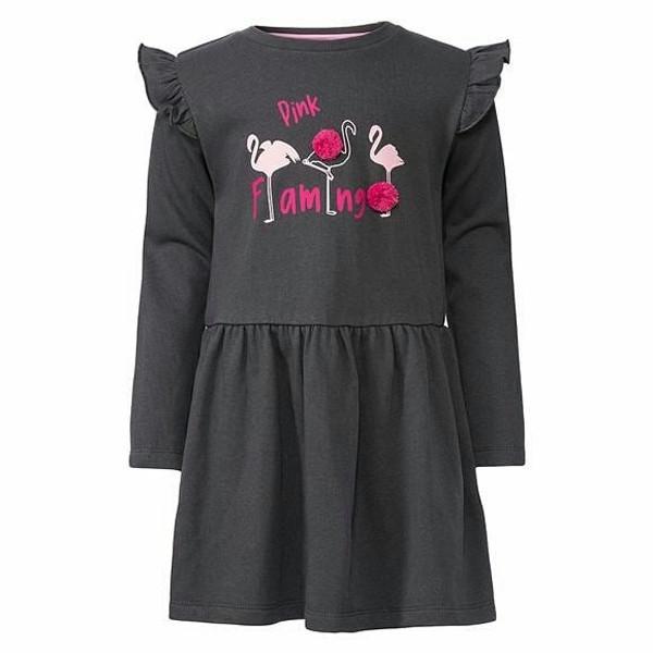 پیراهن دخترانه لوپیلو کد 21101