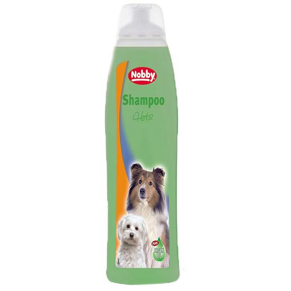 شامپو سگ نوبی مدل Herbs حجم 300 میلی لیتر