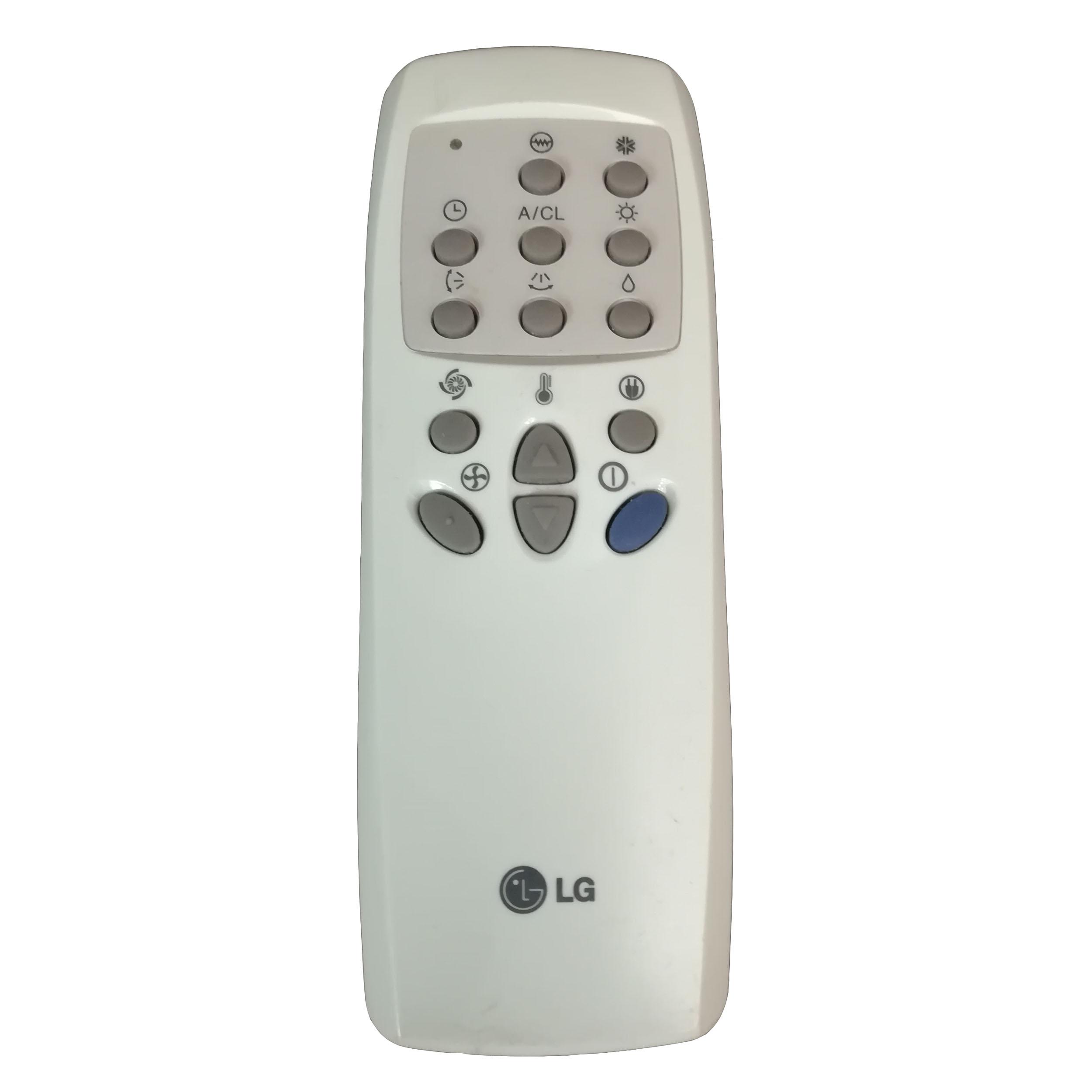 ریموت کنترل ال جی مدل 41451