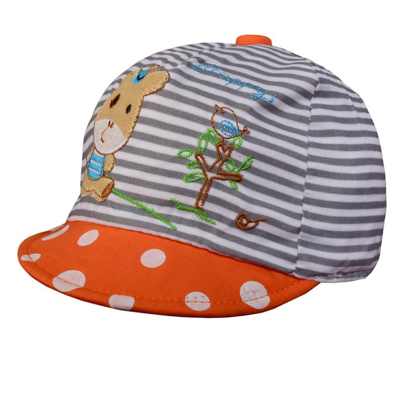 کلاه بچگانه کد P9202