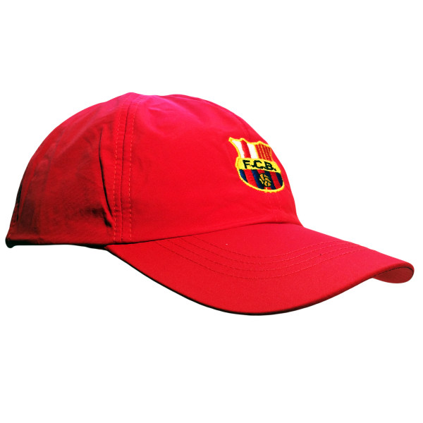 کلاه کپ طرح بارسلونا کد H-31-03