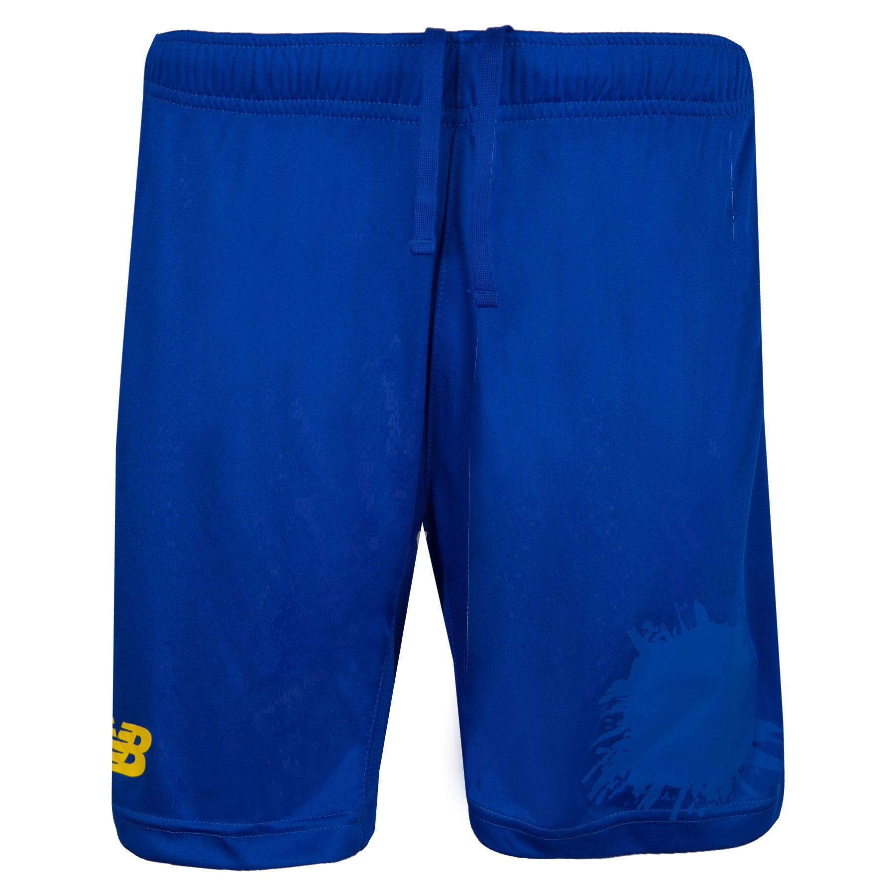 شلوارک ورزشی مردانه نیو بالانس کد EMS7031TRY