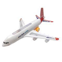 هواپیما اسباب بازی مدل ایر باس کد 380