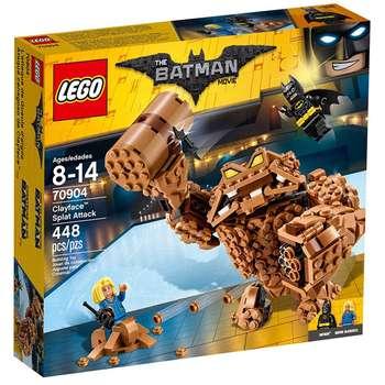 لگو سری Batman کد 70904