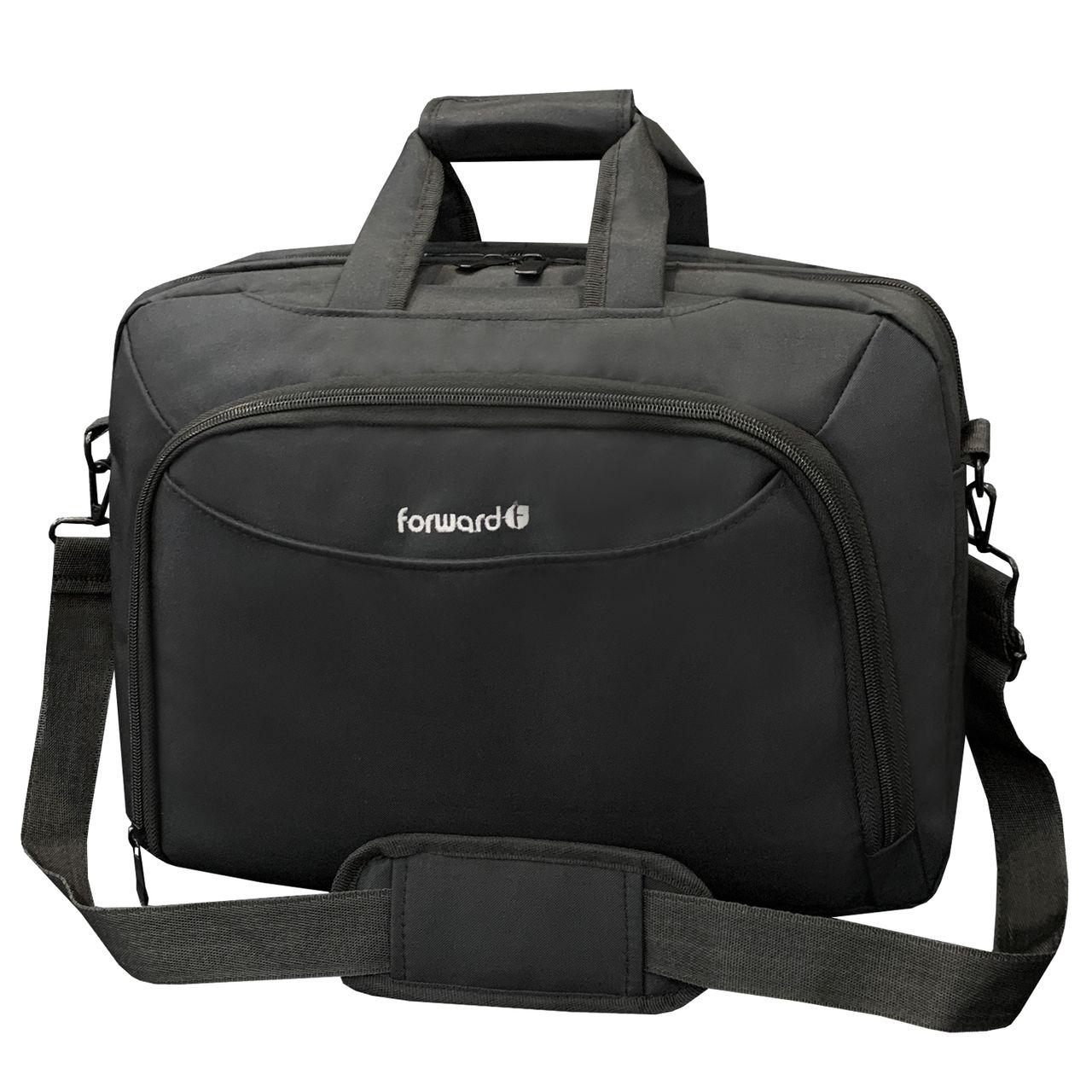 کیف لپ تاپ فوروارد مدل FCLT031 مناسب برای لپ تاپ 15.6 اینچی