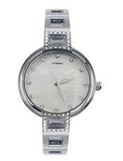 ساعت مچی عقربه ای زنانه سینوبی مدل k0019L-s -  - 1