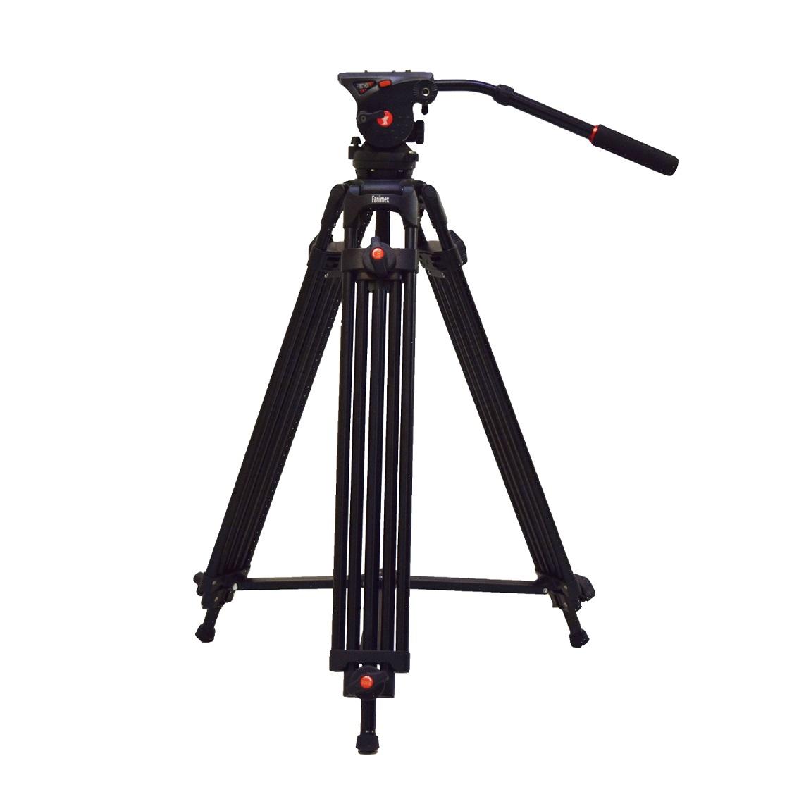 سه پایه دوربین فانی مکس مدل FM-8071