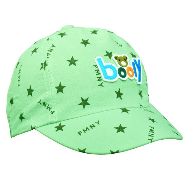 کلاه کپ بچگانه کد 31112