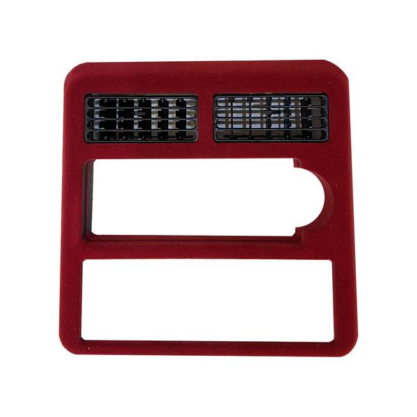 پنل ضبط و دریچه کولر کد RD08 مناسب برای پراید