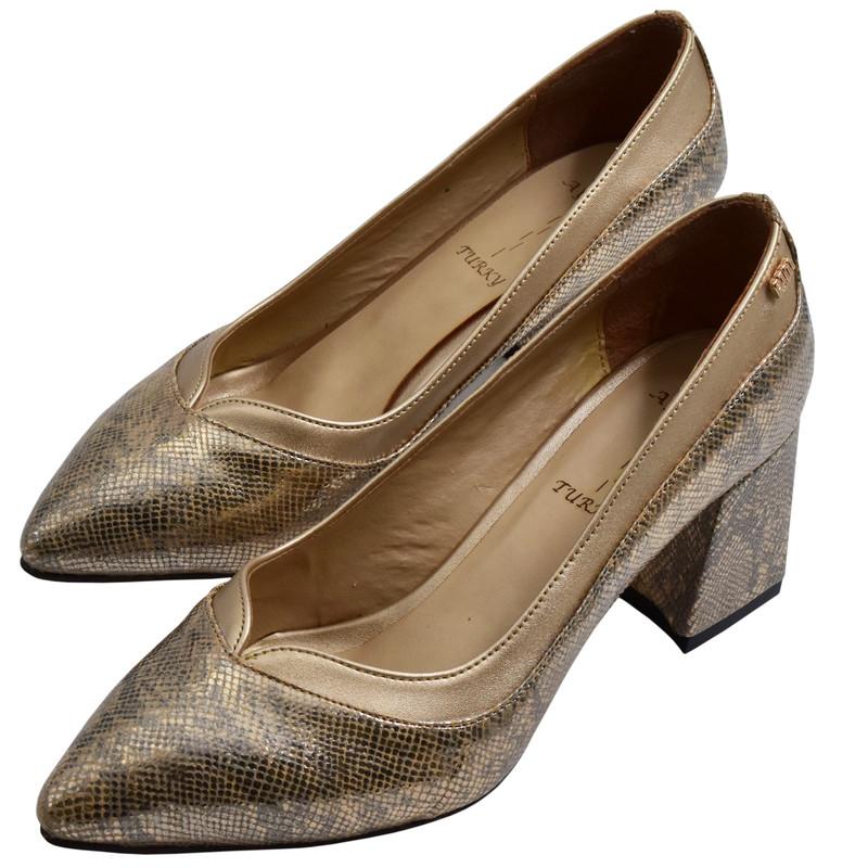 ست کیف و کفش زنانه مدل MAJ-T01