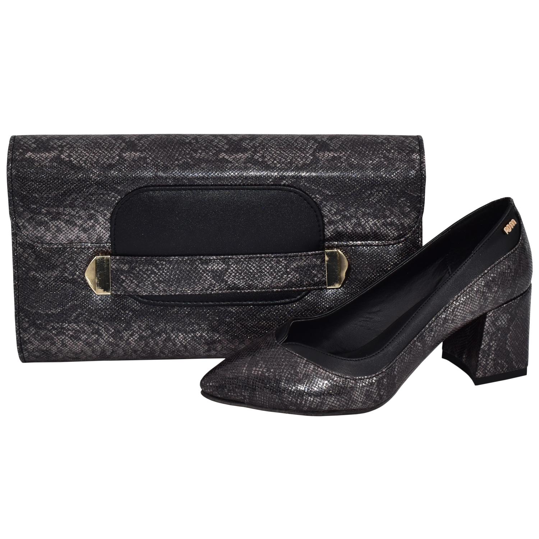 ست کیف و کفش زنانه مدل MAJ-M01