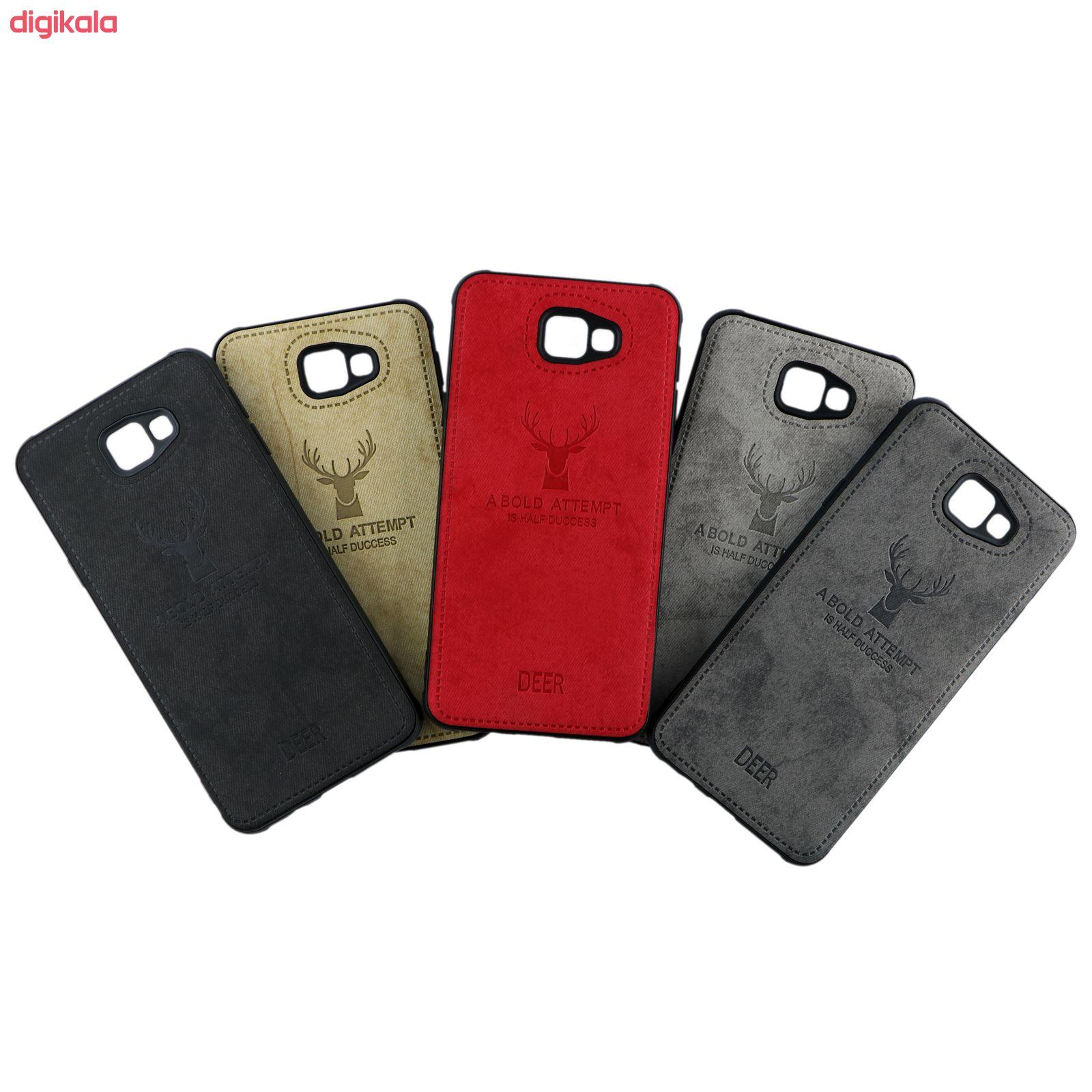کاور مدل 8X طرح گوزن مناسب برای گوشی موبایل سامسونگ Galaxy J5 Prime main 1 1