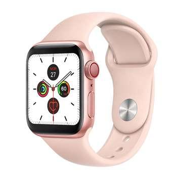 ساعت هوشمند مدل W5.0