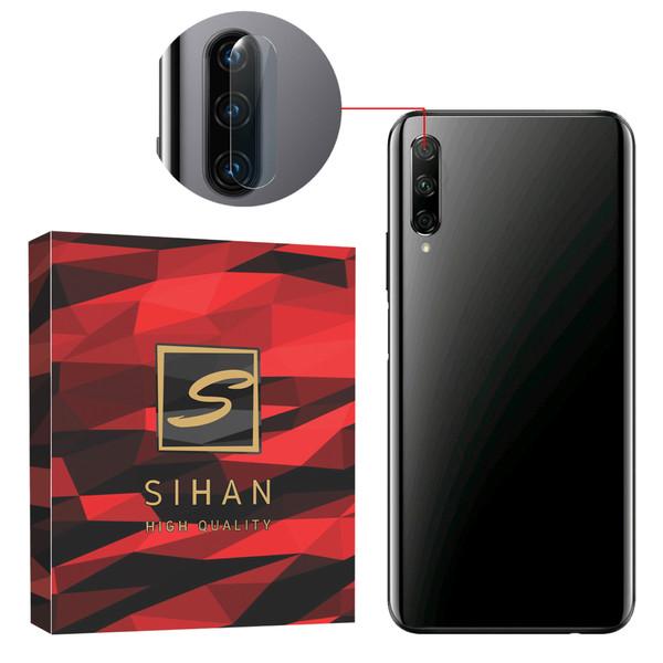 محافظ لنز دوربین سیحان مدل GLP مناسب برای گوشی موبایل هوآوی Y7P