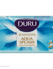 صابون دورو مدل Aqua Splash مقدار 125 گرم  -  - 4