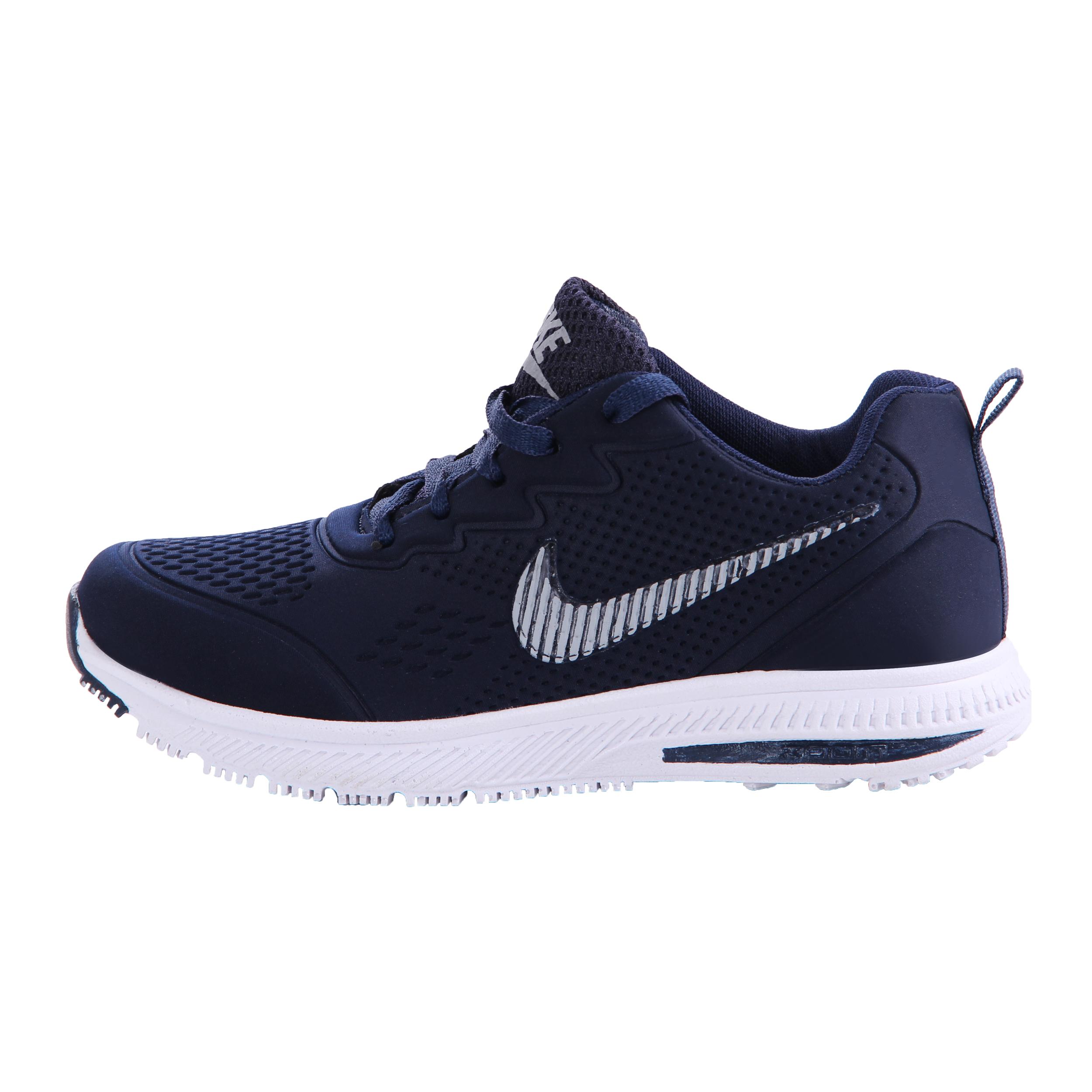 کفش مخصوص پیاده روی زنانه کد 13-P2400040