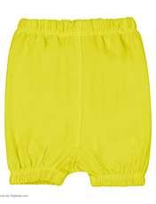 ست پیراهن و شلوارک نوزادی دخترانه آدمک مدل 2171109-19 -  - 5
