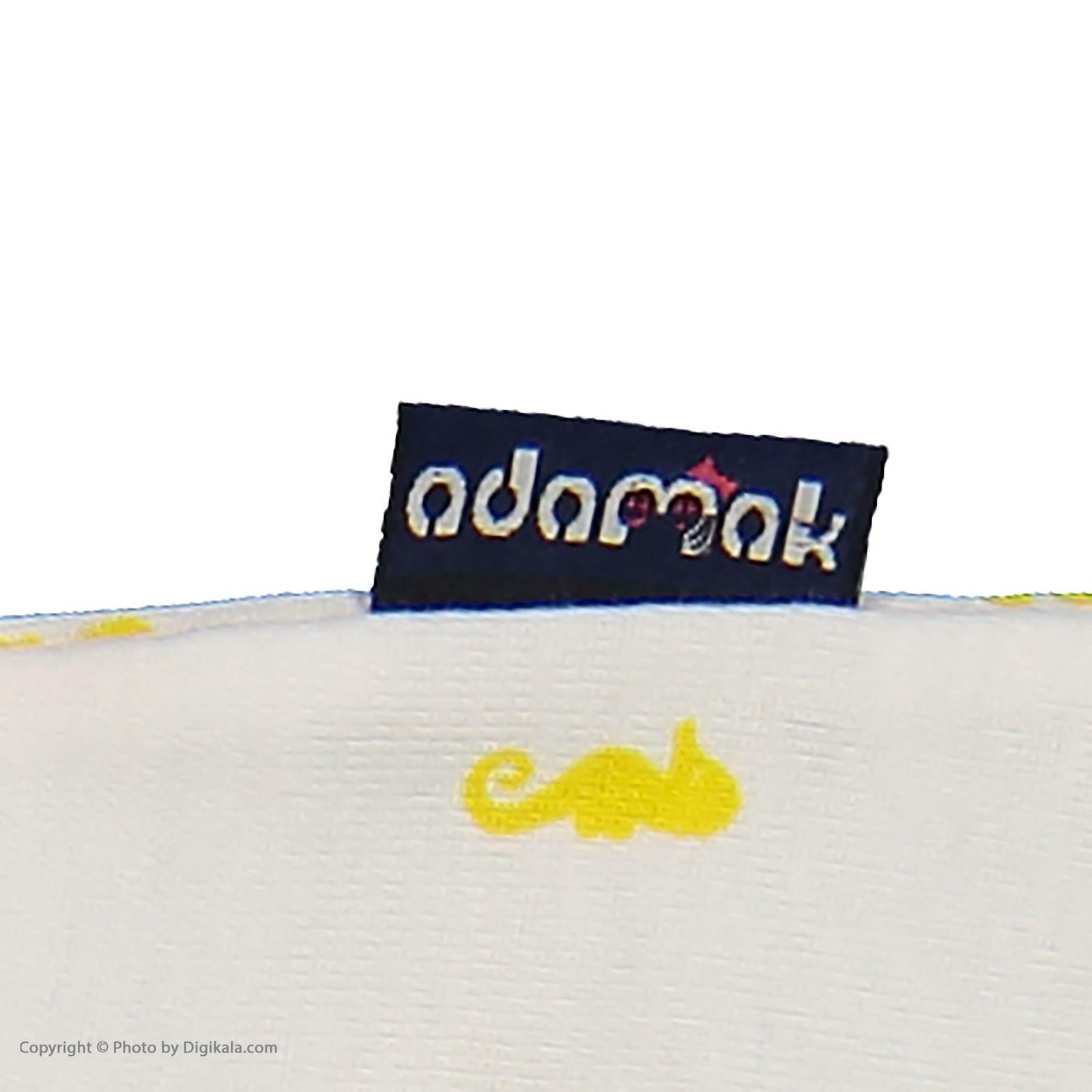 ست تی شرت و شورت نوزادی آدمک مدل 2171112-16 -  - 10
