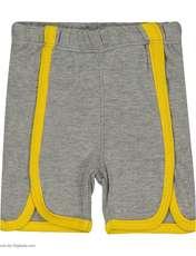 ست تی شرت و شورت نوزادی آدمک مدل 2171112-16 -  - 5