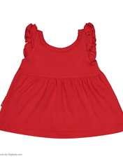 ست پیراهن و شورت نوزادی دخترانه مدل 2171111-72 -  - 5