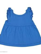 ست پیراهن و شورت نوزادی دخترانه مدل 2171111-58 -  - 5