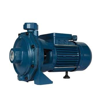 پمپ آب دیزل ساز مدل DB160/01