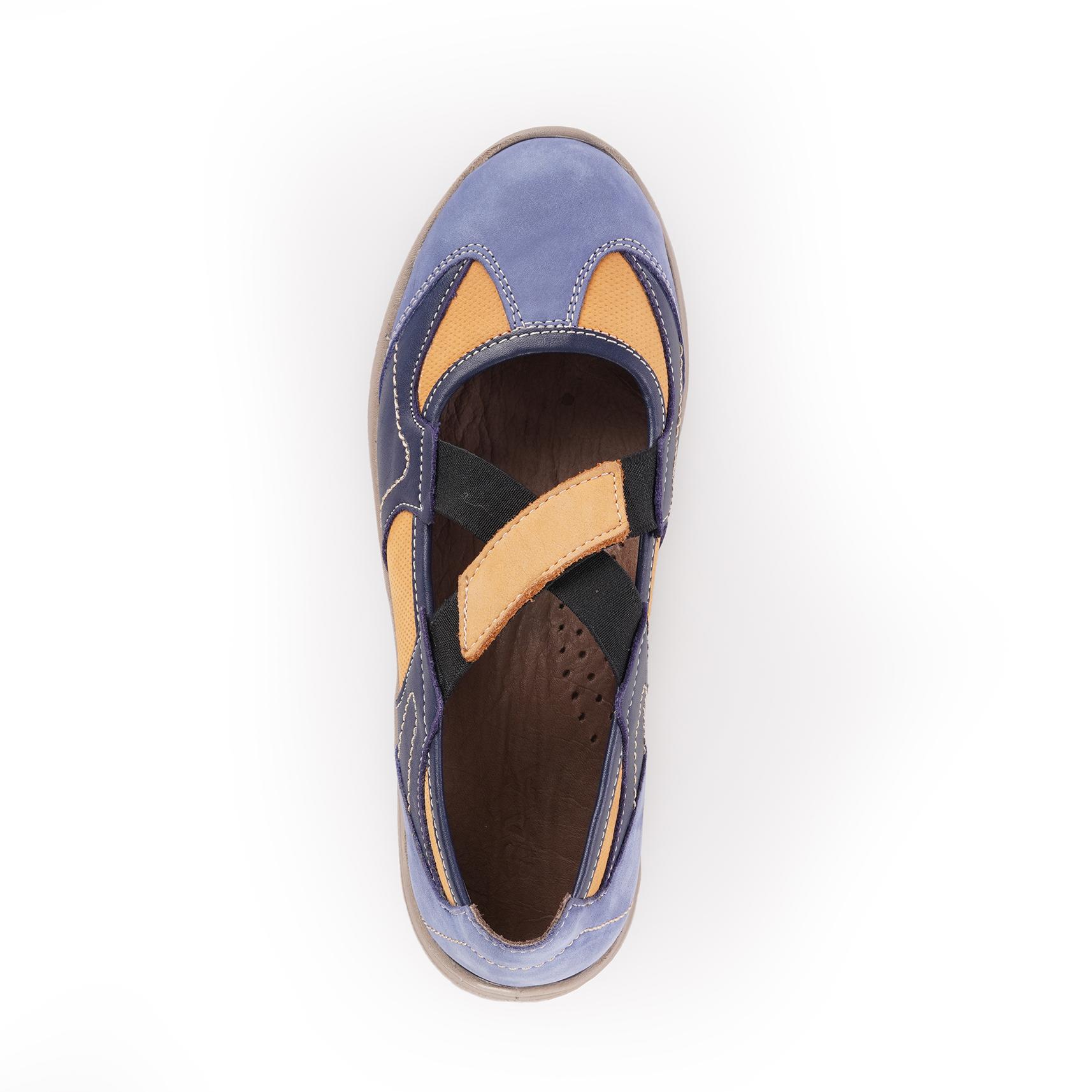 کفش روزمره زنانه صاد کد PP2402