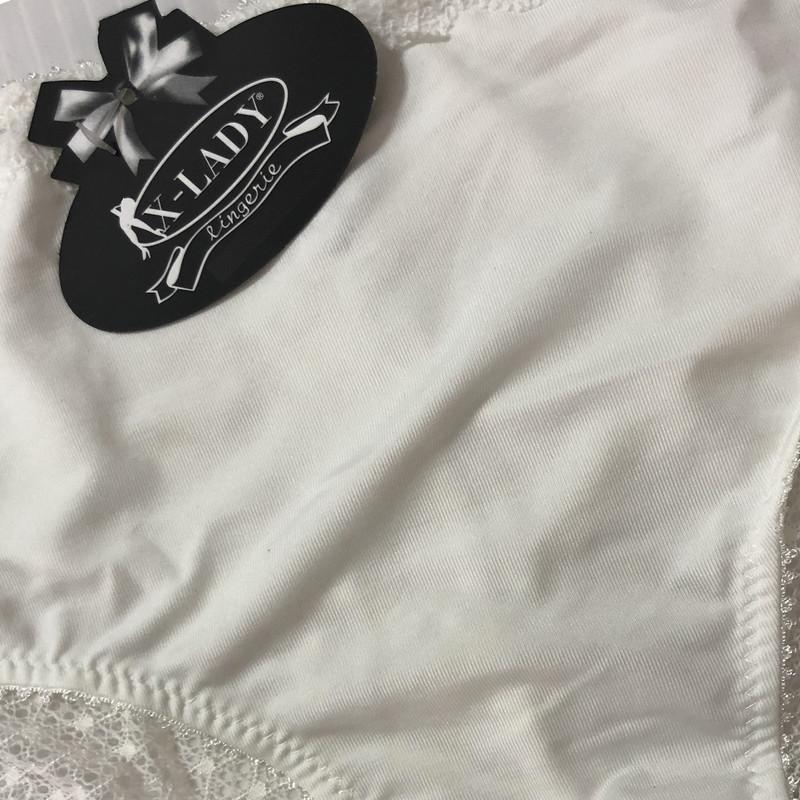 شورت زنانه ایکس لیدی مدل 940 رنگ سفید