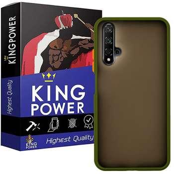 کاور کینگ پاور مدل M21 مناسب برای گوشی موبایل هوآوی Nova 5T