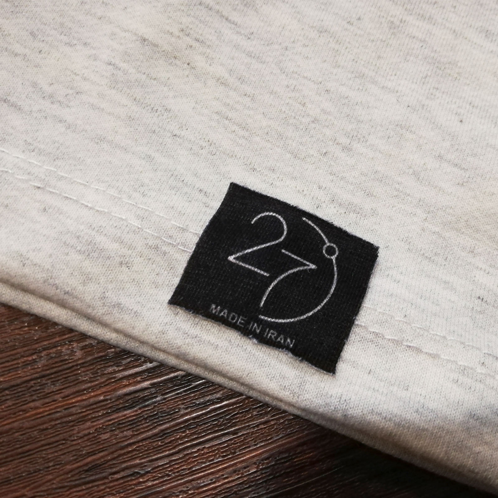 تیشرت مردانه 27 طرح جوکر کد H15 -  - 4