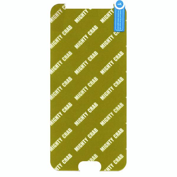 محافظ صفحه نمایش مدل mighty مناسب برای گوشی موبایل سامسونگ Galaxy Note 5