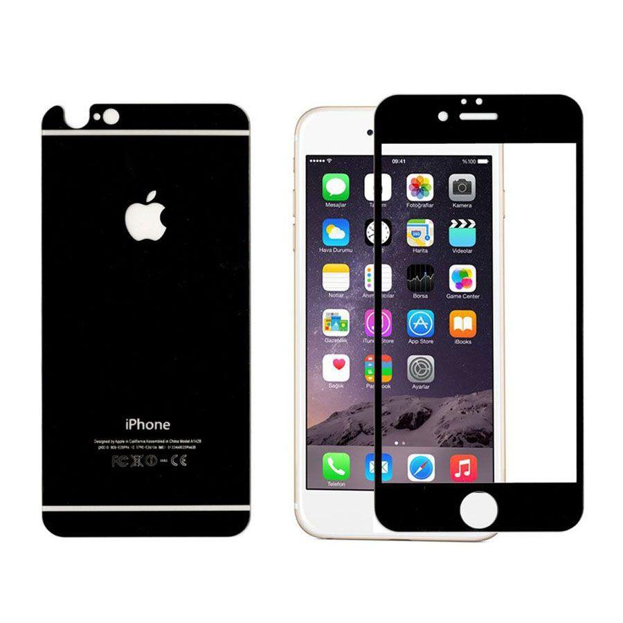 محافظ صفحه نمایش و پشت گوشی مدل G-5 مناسب برای گوشی موبایل اپل Iphone 6/6s