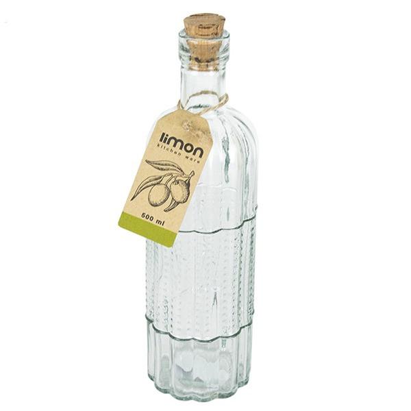بطری لیمون مدل hm