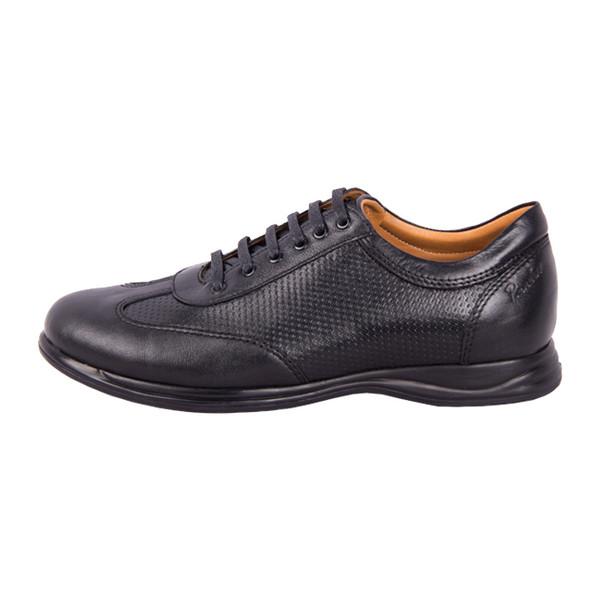 کفش روزانه مردانه پاندورا مدل M1056-BL
