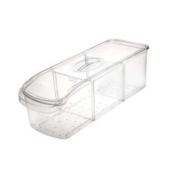 باکس نگهدارنده یخچال مدل k کد gh185