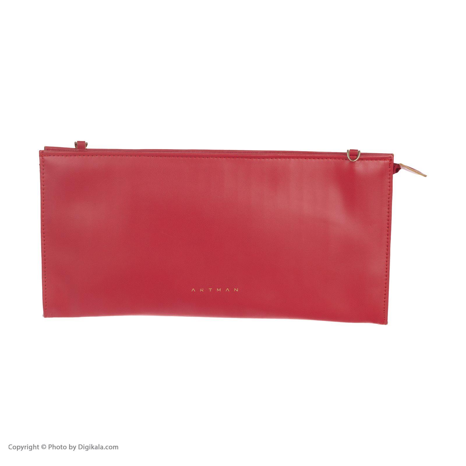 کیف دستی زنانه آرتمن مدل 36055 -  - 3
