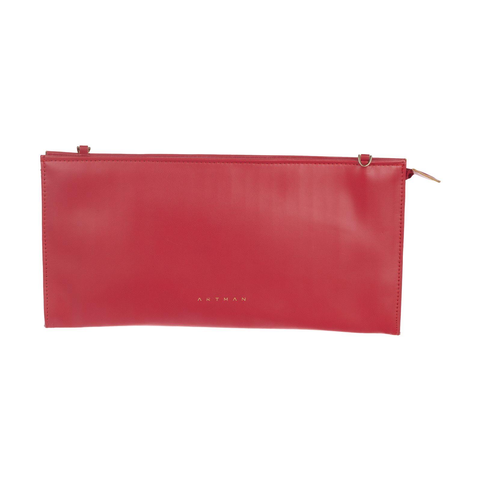 کیف دستی زنانه آرتمن مدل 36055 -  - 2