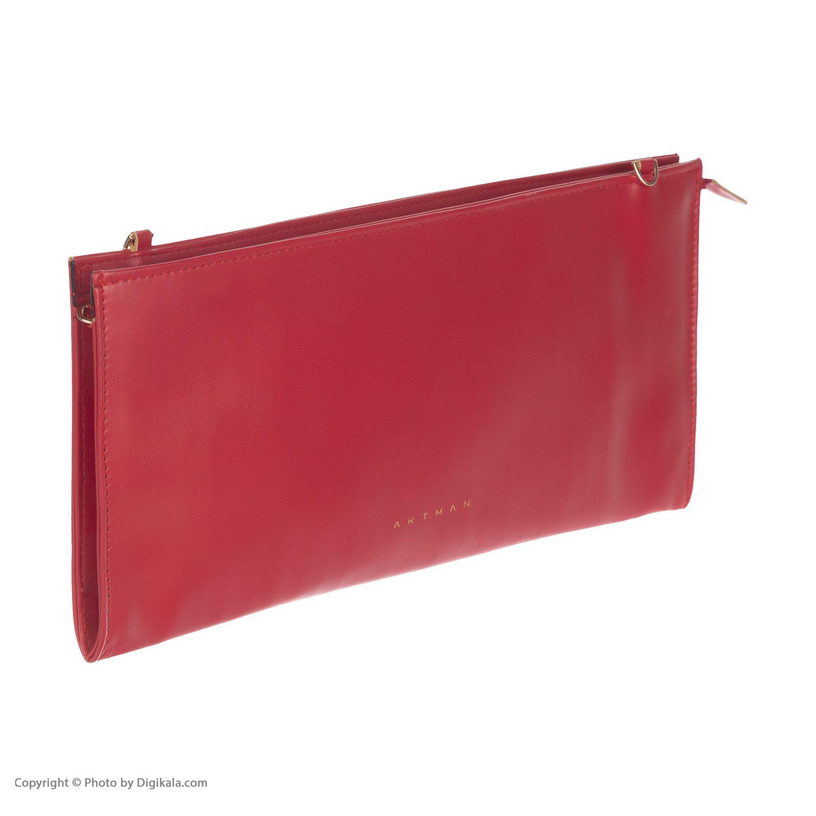 کیف دستی زنانه آرتمن مدل 36055 -  - 4