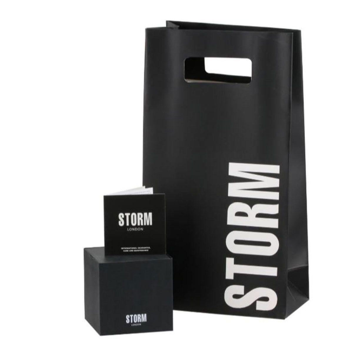 ساعت مچی دیجیتال مردانه استورم مدل ST 47160-SL -  - 3