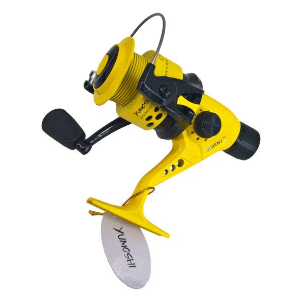 چرخ ماهیگیری یاموشی مدل CTR3000