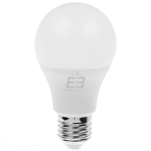 لامپ ال ای دی ۱۰ وات آرش مدل W10 پایه E27