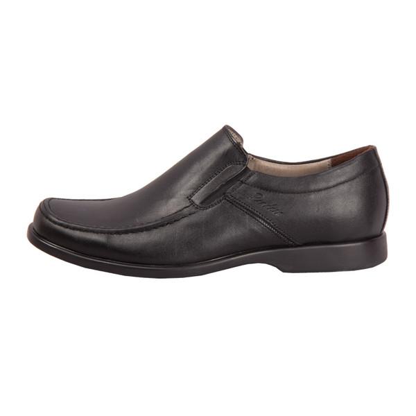 کفش روزمره مردانه پاندورا مدل m801-bl
