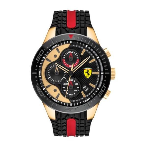 ساعت مچی عقربه ای مردانه فراری مدل 830593