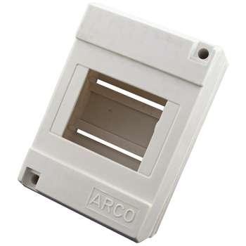 جعبه فیوز روکار آرکو کد 3F