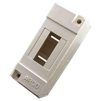 جعبه فیوز روکار آرکو کد 1F